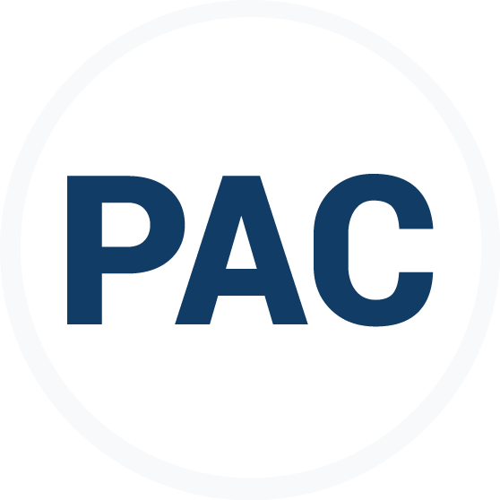 PAC icon