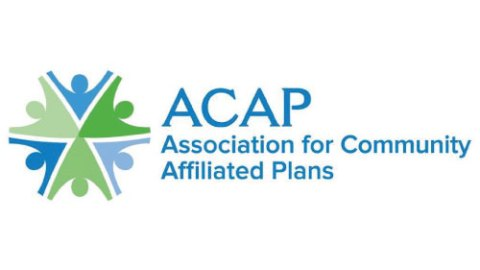 Association for Community Affiliated Plans logo