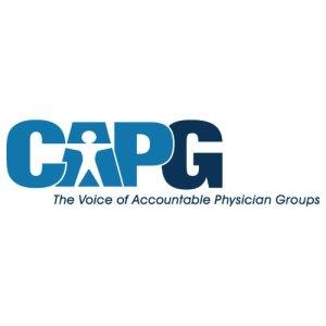 CAPG logo