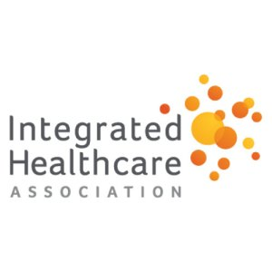 Integrated Healthcare Association logo