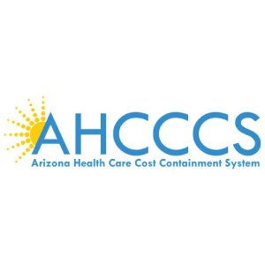 Arizona Health Care Cost Containment System logo