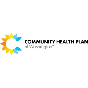 Community Health Plan of Washington logo