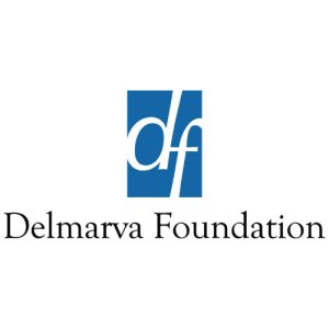 Delmarva Foundation logo