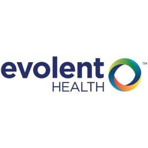 Evolent logo