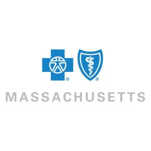 BlueCross BlueShield of Massachusetts logo