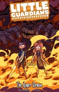 Little Guardians Book2_Cover