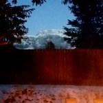 Mountain Illumination