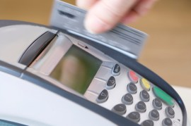 Credit Card Processing Summary