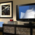 Hotel TV Upgrades