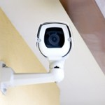 Hotel IP Security Camera 2