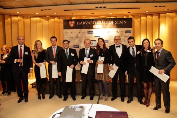 Harvard Club of Spain