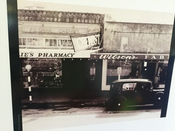 Smillies Pharmacy - Past