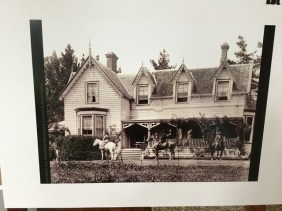 Homestead 1899