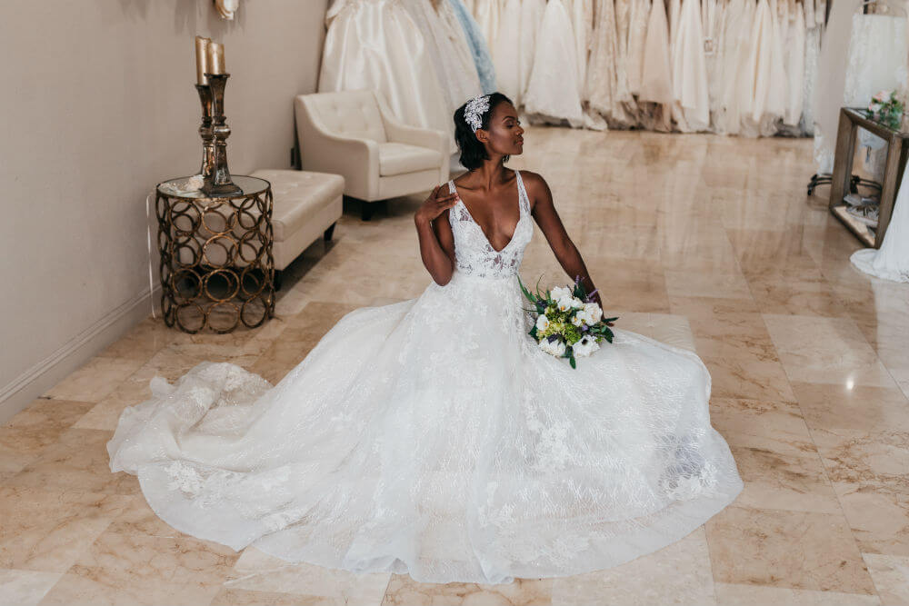 Wedding Dresses & Bridal Gowns Store In San Diego