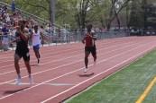 Adrian Lewis - 400 meter run