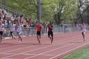 Devin Arnold - 200 meter dash