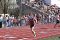 Nick Masada - 5,000 meter run