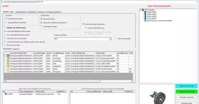 DBWorks Baugruppenkopierassistent