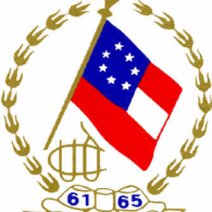 Logo of Daughters of the Confederacy
