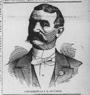 Congressman Dovener