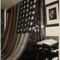 Flag commemorating WV statehood