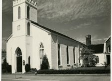 Christ Episcopal Church Clarksburg WV