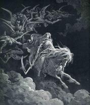 Gustave's Death Rider