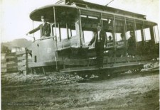 Trolley Cart Image