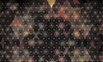 Hd sacred geometry pic