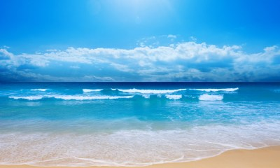 1600px Background Beach 1600px Wallpaper