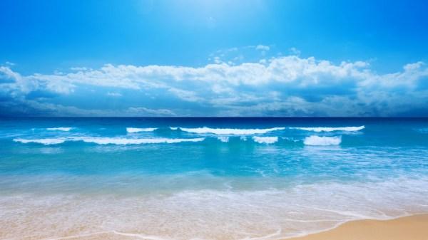 1600px Background Beach 1600px Wallpaper