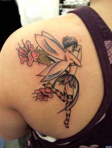 Flower Tattoos Images Get