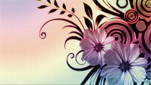 Flower Wallpaper Designs