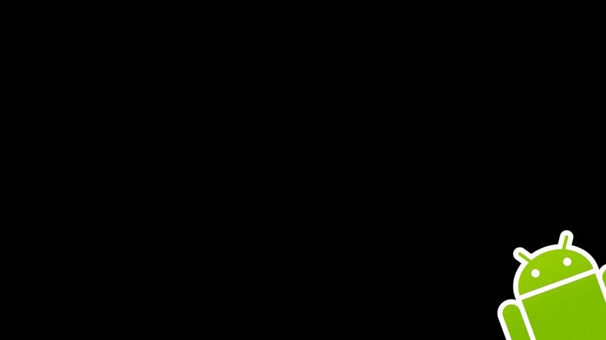 android peak black