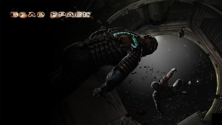 dead space wallpaper 29238933