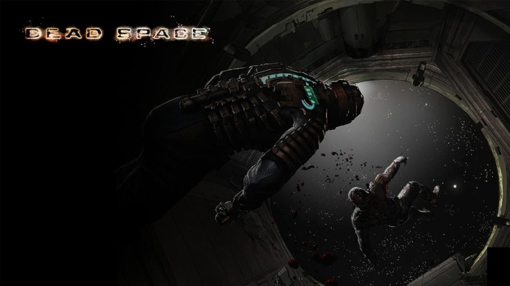 dead space wallpaper 29238942