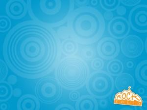 Blue wallpaper 9