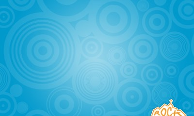 Blue wallpaper 9