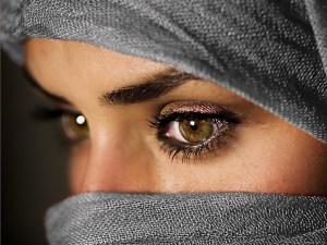 arabian girl wallpaper