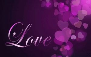 love theme wallpaper hd