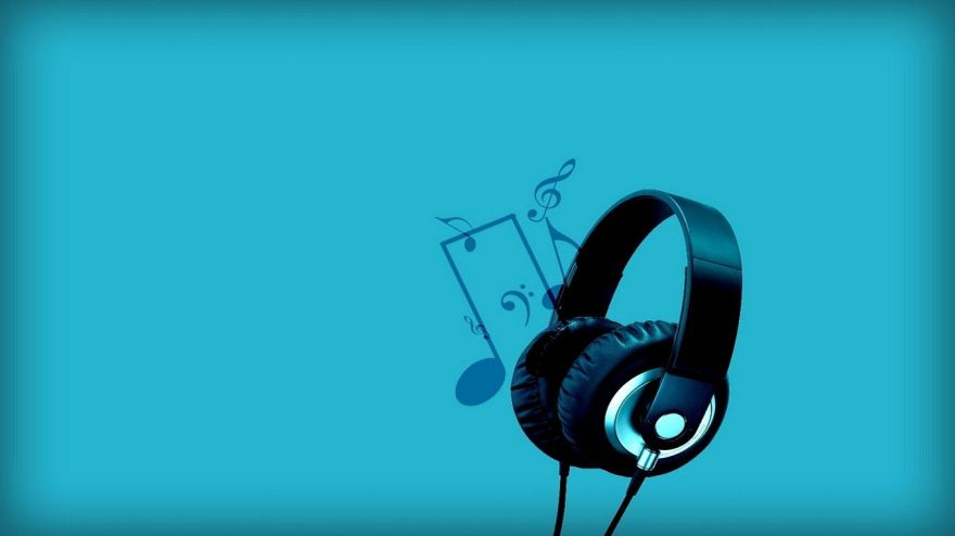 music wallpaper images