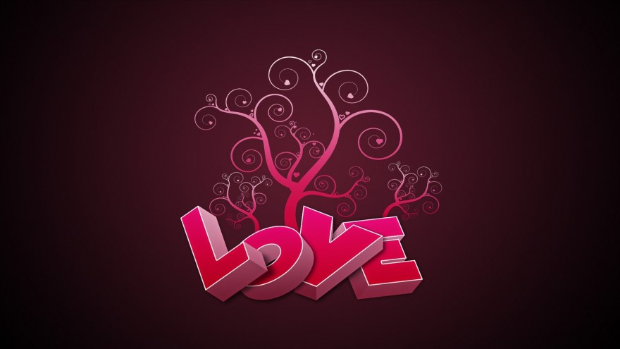 wallpaper best love