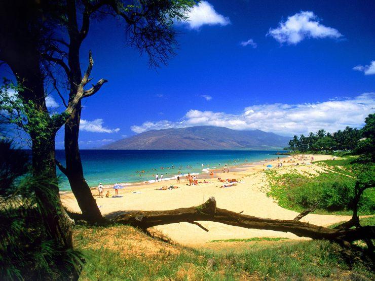 beaches wallpaper free