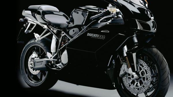 2007 ducati 999 black bike hd wallpaper