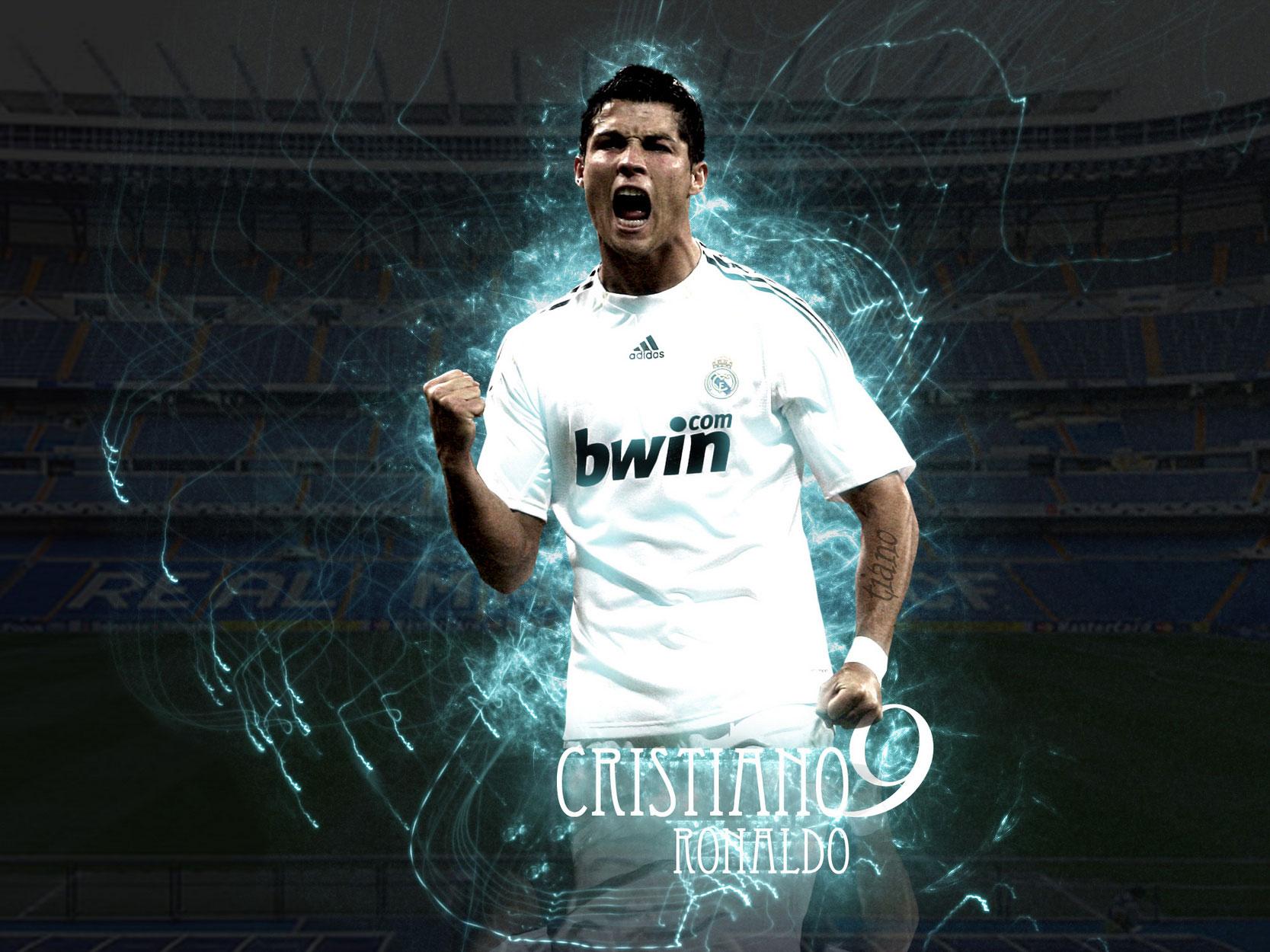 Cristiano Ronaldo 1080p Wallpapers