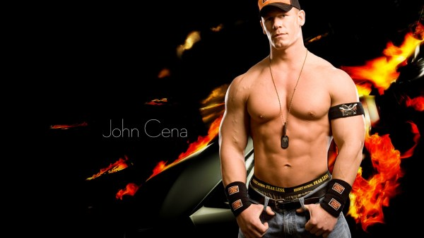 john cena wallpapers for desktop