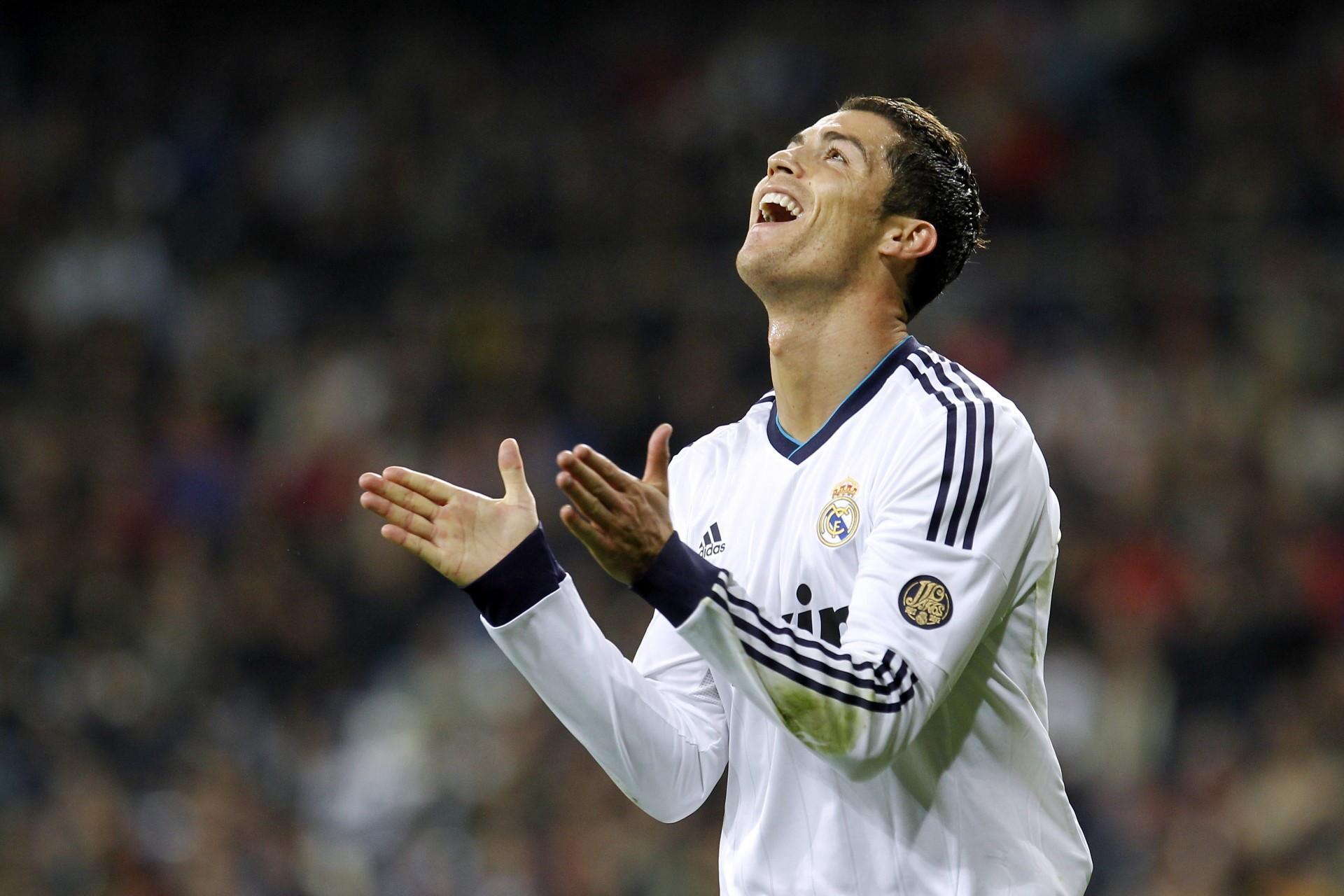 Ronaldo Wallpapers Hd