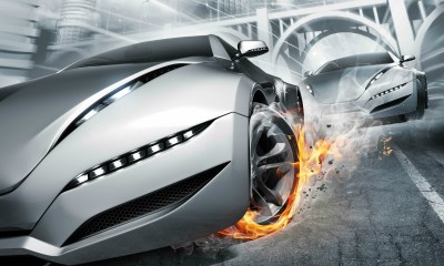 3d car wallpaper for desktop