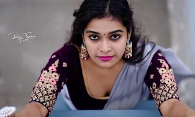 Dharsha gupta new