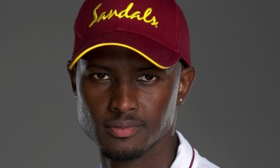 Jason Holder Wallpaper
